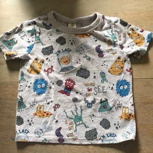 Tucker + Tate boys T-shirt size 18 months